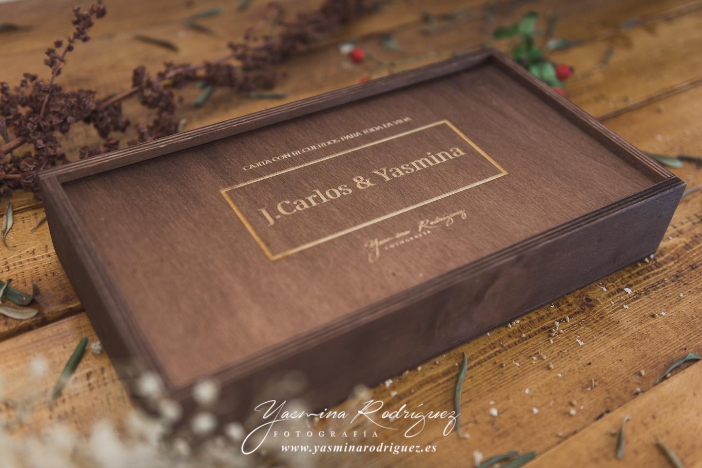 presentacion caja yasmina rodriguez