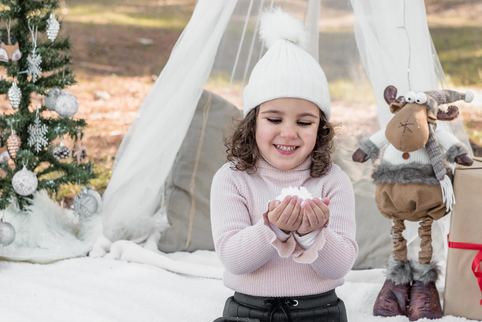 fotografos infantiles en madrid